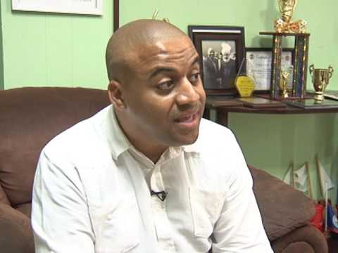 Mayor of Belize City Addresses UN Forum on SDGs