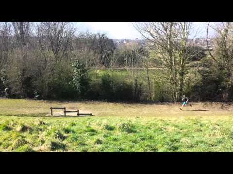 Dartford parkrun (freedom run)