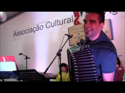 Ricardo Laginha - Dá-me um Beijinho