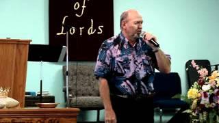 Lords House Prayer Sunday Morning June 24th