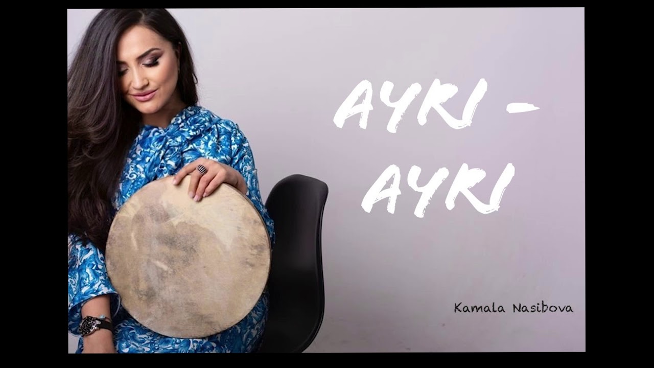 Rubail Azimov Royal Band Ayri Ayri Divane Youtube
