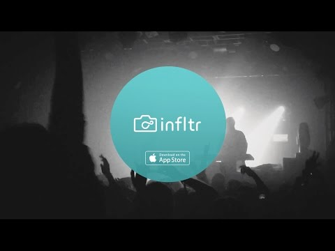 infltr - introducing video filters