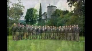 Coro Cima Verde -La Montanara-