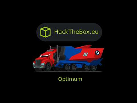 HackTheBox - Optimum