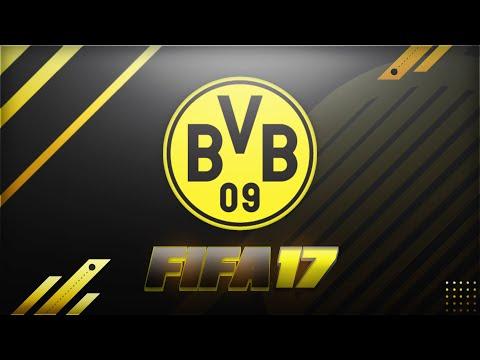 FIFA 17 | BORUSSIA DORTMUND | MEDIAS OFICIALES