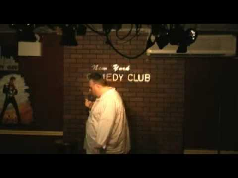 MY Comedy Club 1121