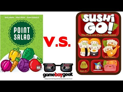 Best Drafting Card Game Under $15 With The Game Boy Geek