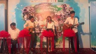 Việt Nam Tươi Đẹp (Acoustic cover)