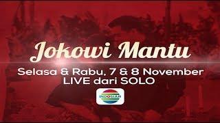 Video Jokowi Mantu : Pernikahan Kahiyang Ayu dan Bobby Nasution download MP3, 3GP, MP4, WEBM, AVI, FLV Oktober 2018
