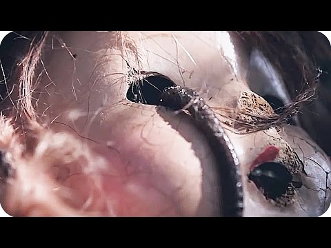 LUCIFER Trailer (2016) Horror Movie