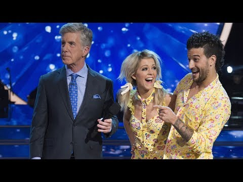 'Dancing with the Stars' Guilty Pleasures Night Recap: Surpr