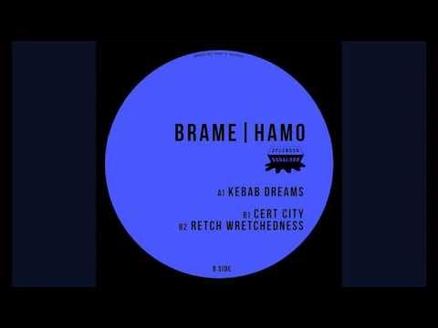 Brame & Hamo - Cert City