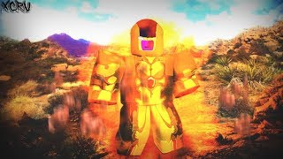 PERFECTO FRIEZA DE ORO! Stand final de Dragon Ball Z ? ROBLOX