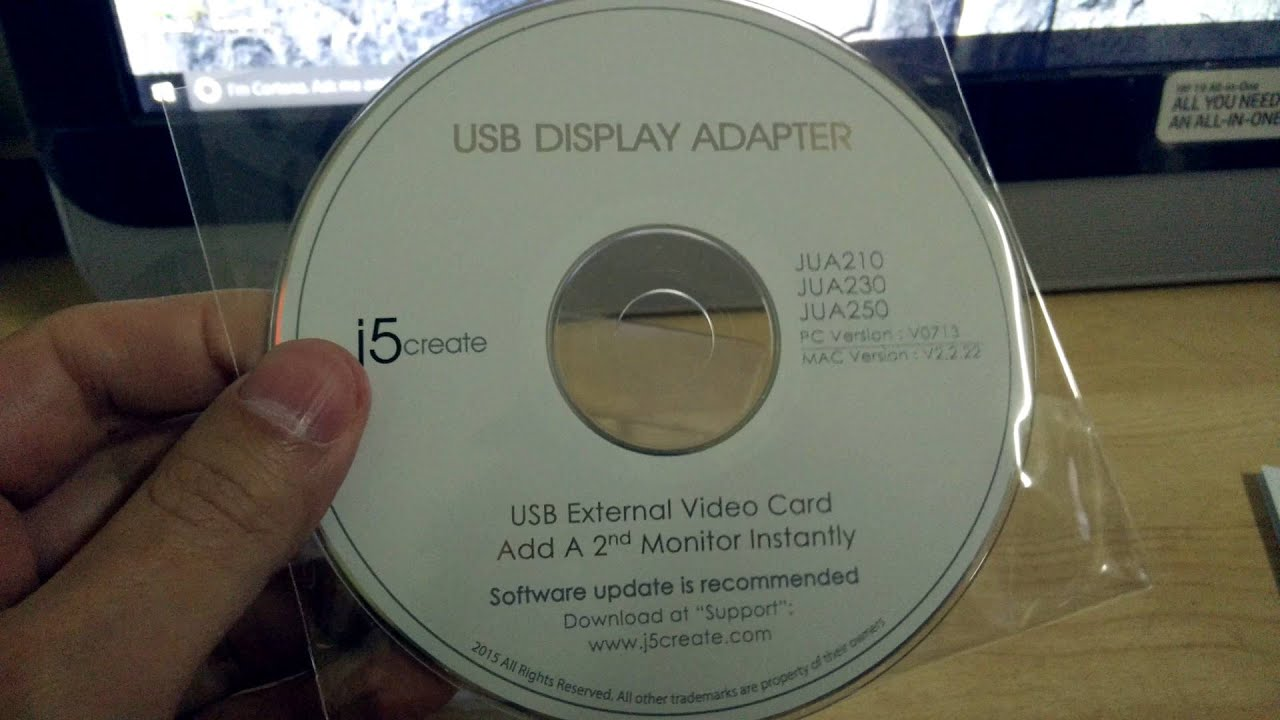 J5CREATE USB 2.0 TO VGA DISPLAY ADAPTER DRIVERS FOR MAC DOWNLOAD