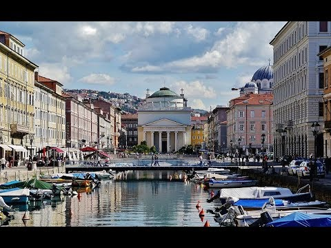 Places to see in ( Trieste - Italy )