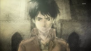 Repeat youtube video Shingeki no Kyojin 進撃の巨人 ED / Ending -