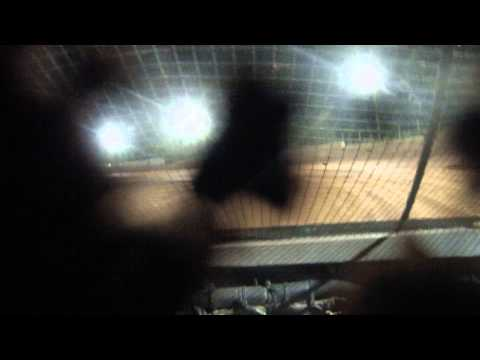 Main Race U-Cars Rolling Thunder Raceway 9-6-13