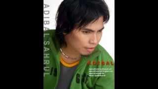 ADIBAL SAHRUL - LAKSANA MENGEJAR BADAI ( R&B DANGDUT)