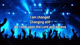 Transfiguration - Hillsong Worship (2015 New Worship Song with Lyrics)
