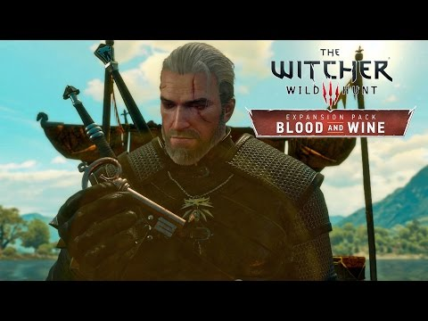 The Witcher 3: Blood and Wine - Sammlung lustiger Easter Eggs [Spoiler-Warnung!]