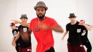 STWO Try To Resist Choreography Bly Richards, Calvin Francis, Miha Matevzic, Marko Stame ...