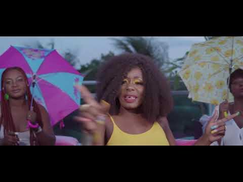 Marshelle - M'poko ka pè'w [Official Music Video]