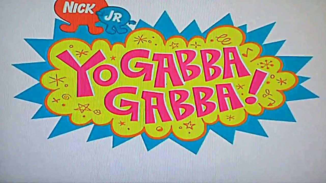 Yo Gabba Gabba Treehouse Song
