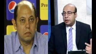 أحمد سليمان: «مجلس الزمالك يفتقد للتخطيط.. وجنش أفضل من الشناوي».. فيديو