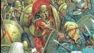 Ancient Greek BattlesGreco Persian Wars