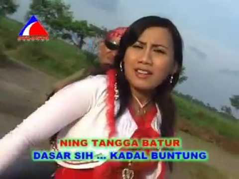 Kadal Buntung - Erna Sudana (Tembang Pantura)