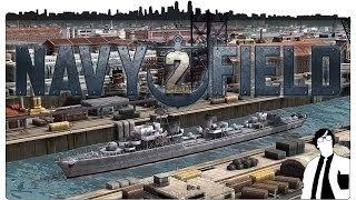 Let´s Test Navy Field 2 [Deutsch][HD+] - Zu Wasser & Wasser und Wasser