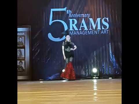 Rams model management Probolinggo ♡ model BYAN