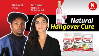The Hangover Cure   Natural Remedies