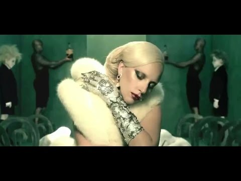 Lady Gaga - I want your love (American Horror Story HOTEL) all teasers