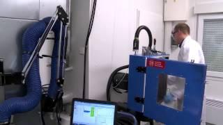 Recycling von Lithium Ionen Batterien   (Battery LabFactory Braunschweig)
