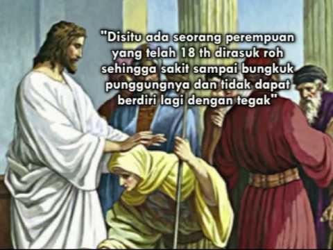 Firman Tuhan - Mengerti Bahasa Tuhan 2