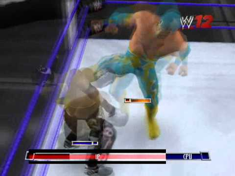 Smackdown - WWE 2012 gameplay Download Link