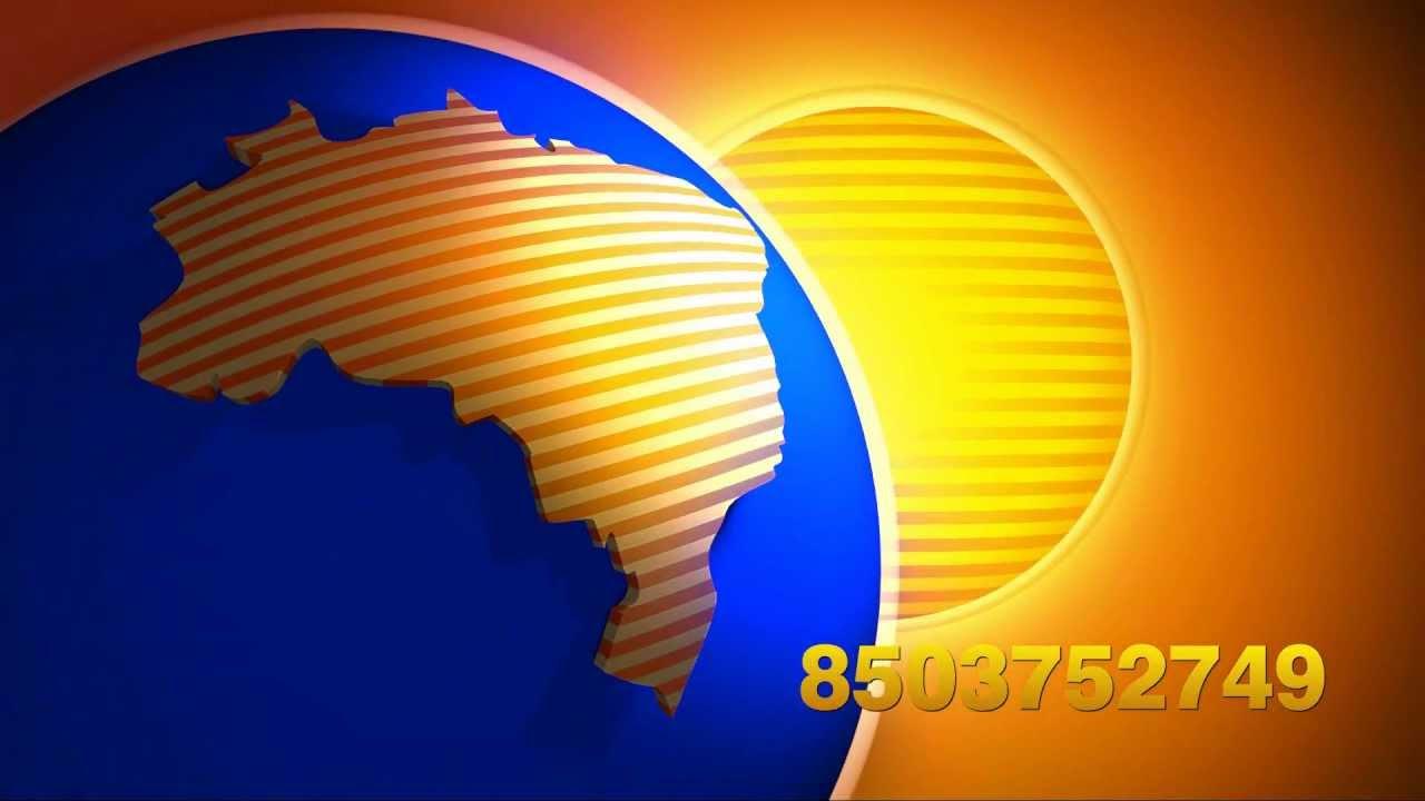 Bom Dia Brasil: Vinheta Bom Dia Brasil