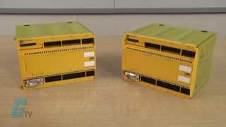 Pilz PNOZ Multi (M1P) Safety Relay System
