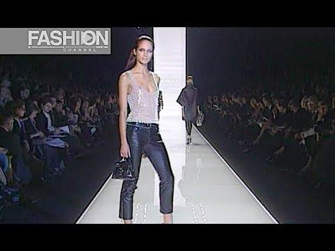 CELINE Fall 2003 2004 Paris - Fashion Channel