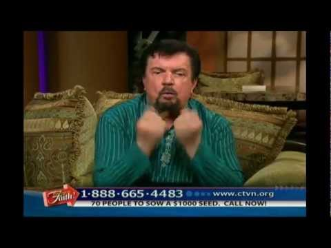 Crazy Christians 7 - The amazing Mike Murdock