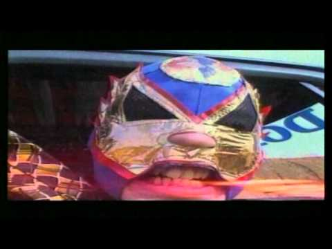 El Guapo Stuntteam - Gone in 60 Seconds video 1998