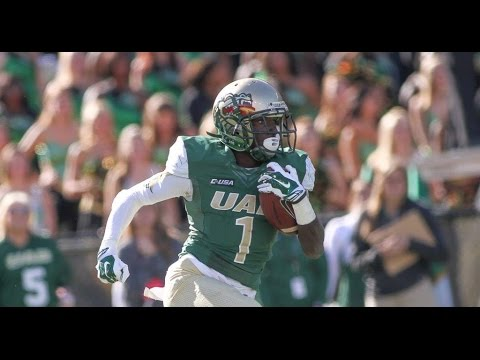 "J.J. Nelson Highlights || ""The Last Blazer"" ᴴᴰ 