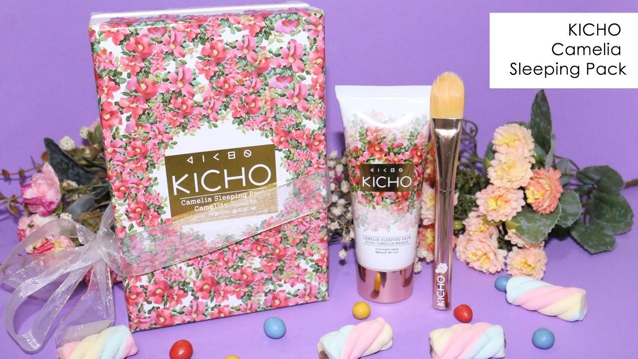 Kicho Korean Skincare Review - YouTube