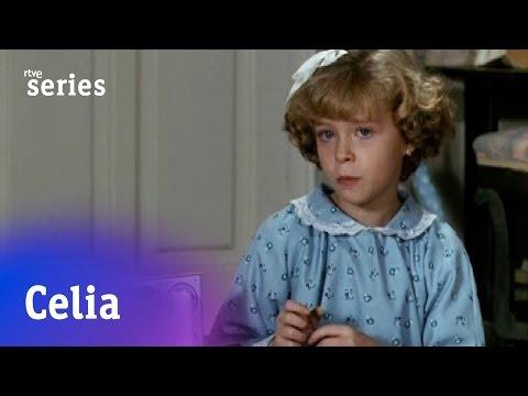 Celia: 1x01 - Soy Celia | RTVE Series