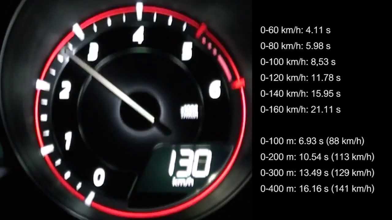 Mazda3 2 2 Skyactiv D 0 160 Km H