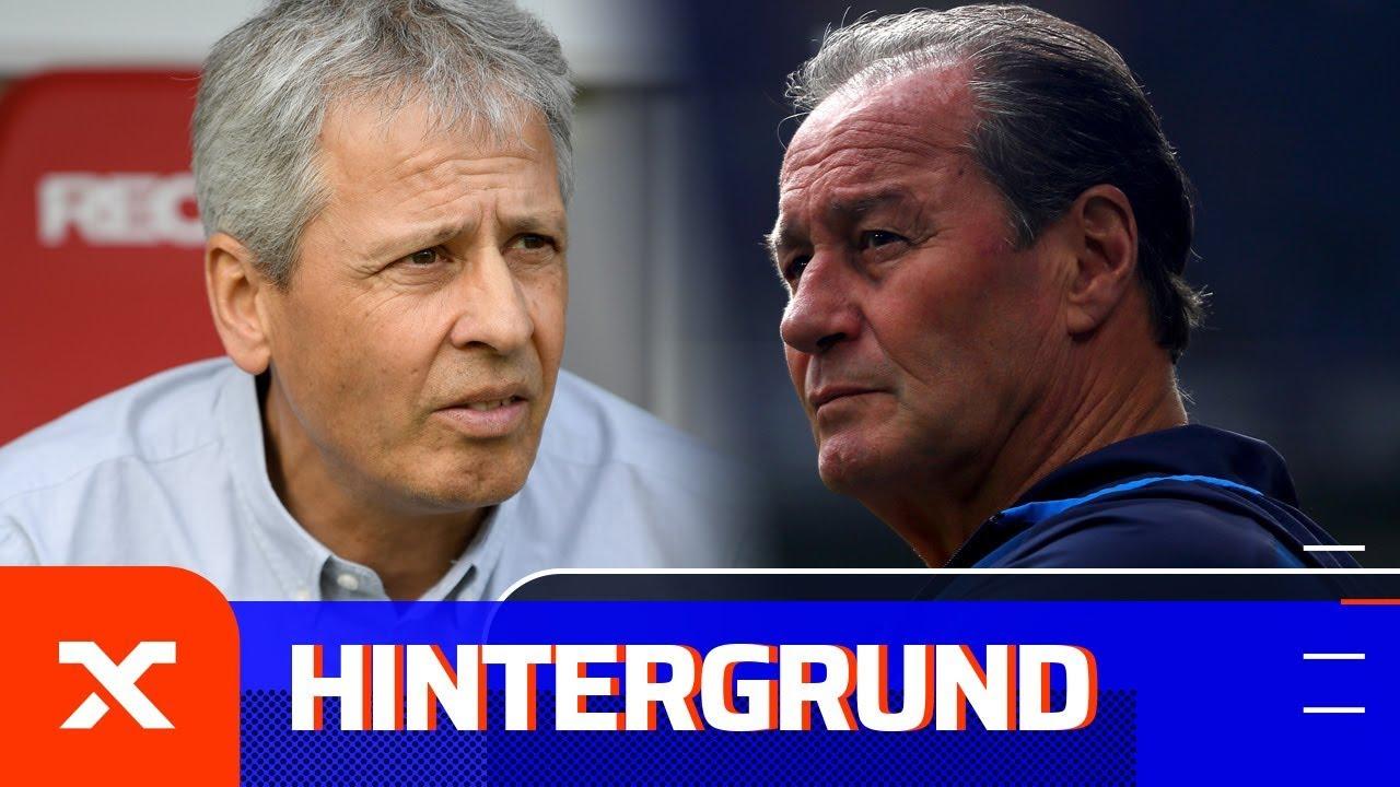 BVB gegen S04: Wer stürzt wen ins Verderben? | Borussia Dortmund - FC Schalke 04 | SPOX
