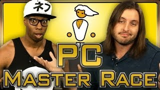 What Is The PC Master Race?