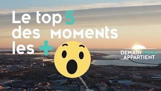 Demain Nous Appartient - Top 5 des Moments les plus Marquants de la saison 1