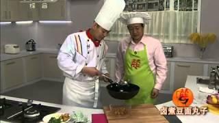 天天饮食 天天饮食 卤煮豆面丸子 2011年 第63期